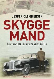 Skyggemand (lydbog) af Jesper Clemmen