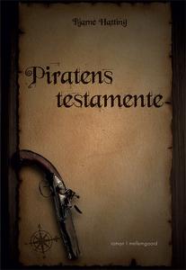 Piratens testamente (e-bog) af Bjarne