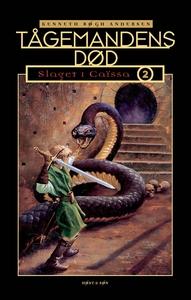 Tågemandens død (e-bog) af Kenneth Bø
