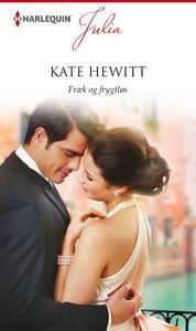 Fræk og frygtløs (e-bog) af Kate Hewi