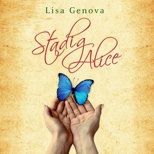Stadig Alice (lydbog) af Lisa Genova