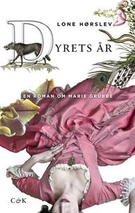 Dyrets År (e-bog) af Lone Hørslev