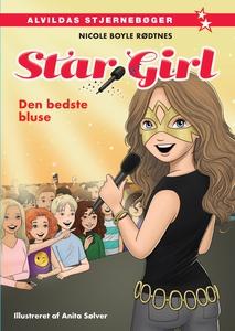 Star Girl 2: Den bedste bluse (e-bog)