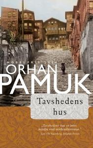 Tavshedens hus (lydbog) af Orhan Pamu