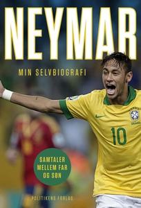 Neymar (e-bog) af Mauro Beting, Ivan