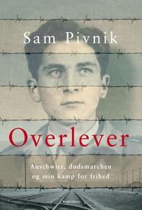 Overlever (e-bog) af Sam Pivnik