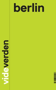 Berlin (e-bog) af Robin Engelhardt, K
