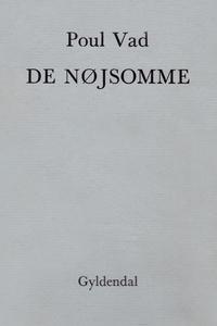 De nøjsomme (e-bog) af Poul Vad