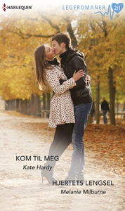 Kom til meg / Hjertets lengsel (ebok) av Kate