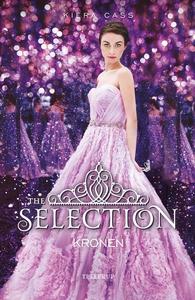 The Selection #5: Kronen (e-bog) af K