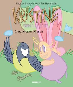 Kristine, den lille fe #5: Kristine,