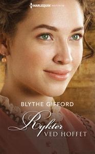 Rykter ved hoffet (ebok) av Blythe Gifford