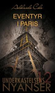 Eventyr i Paris (ebok) av Adelaide Cole