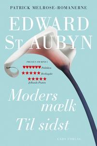 Moders mælk – Til sidst (e-bog) af Ed