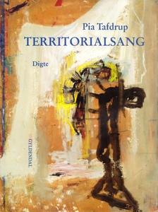 Territorialsang (lydbog) af Pia Tafdr