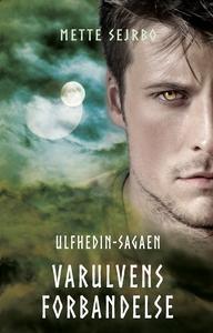 Varulvens forbandelse (e-bog) af Mett