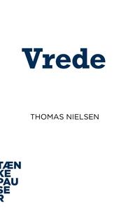 Vrede (lydbog) af Thomas Nielsen