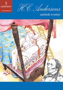 H.C. Andersens samlede eventyr bind 2