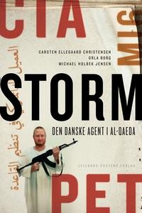 Storm (e-bog) af Orla Borg, Carsten E