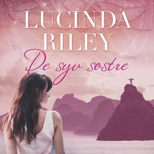 De syv søstre (lydbog) af Lucinda Ril