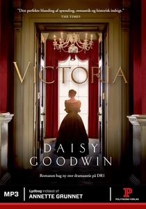 Victoria (lydbog) af Daisy Goodwin