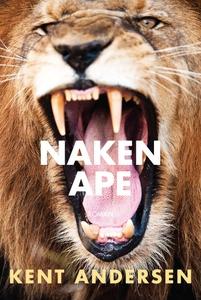 Nakenape (ebok) av Kent Andersen
