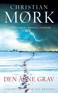 Den åbne grav (e-bog) af Christian Mø