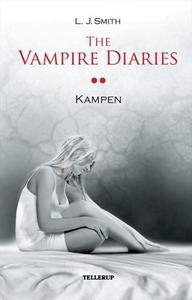 The Vampire Diaries #2: Kampen (lydbo