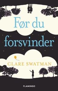 Før du forsvinder (lydbog) af Clare S