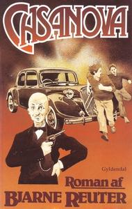 Mafia-trilogien 1 - Casanova (e-bog)