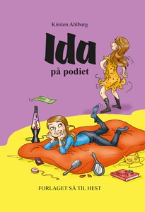 Ida #2: Ida på podiet (e-bog) af Kirs