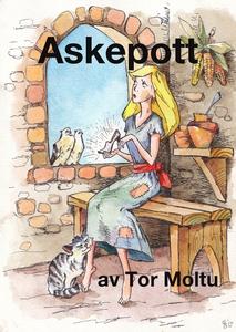Askepott (ebok) av Tor Moltu