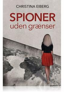 Spioner uden grænser (e-bog) af Chris