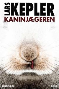 Kaninjægeren (lydbog) af Lars Kepler