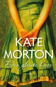 Den glemte have (e-bog) af Kate Morto