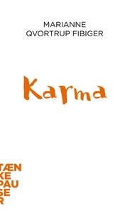 Karma (e-bog) af Marianne Qvortrup Fi