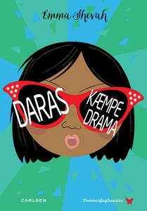 Daras kæmpe drama (e-bog) af Emma She