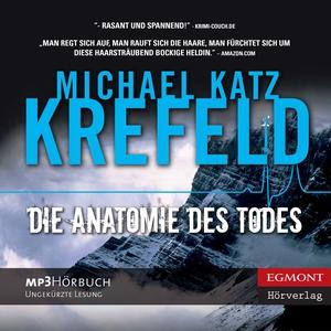 Die Anatomie des Todes (lydbog) af Michael Katz