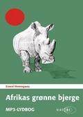 Afrikas grønne bjerge