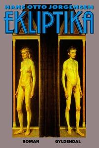Ekliptika (e-bog) af Hans Otto Jørgen