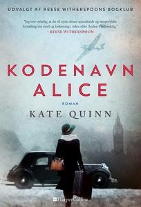 Kodenavn Alice (e-bog) af Kate Quinn