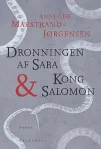 Dronningen af Saba & Kong Salomon (ly