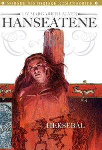 Heksebål (ebok) av Liv Margareth Alver