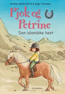 Pjok og Petrine 13 - Den islandske he