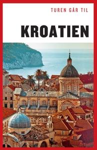 Turen går til Kroatien (e-bog) af Tom