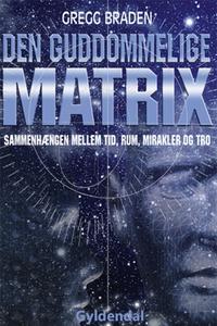 Den guddommelige matrix (e-bog) af Gr