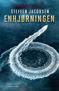 Enhjørningen (e-bog) af Steffen Jacob