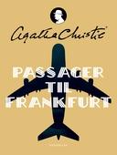 Passager til Frankfurt