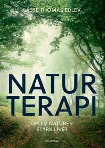 Naturterapi (lydbog) af Lasse Thomas