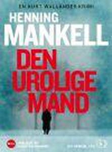 Den urolige mand (lydbog) af Henning
